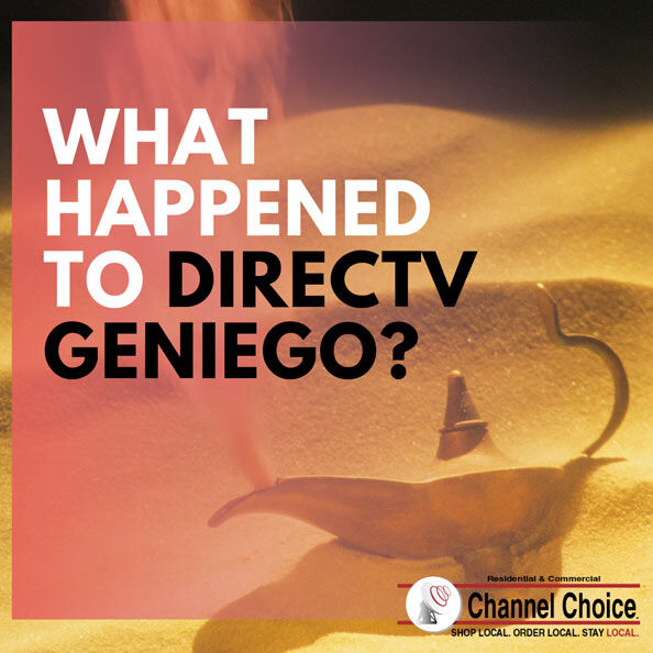 Directv Geniego Vanished But Do You Really Even Need It Anymore