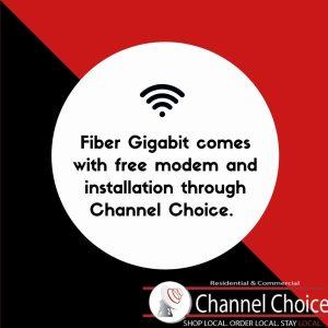 Centurylink Internet Equipment for Fiber Gigabit
