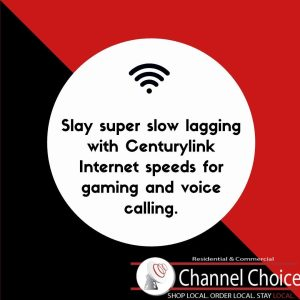 Gaming with Gigabit and Centurylink Home