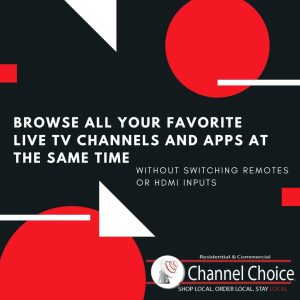 AT&T Streaming and Apps