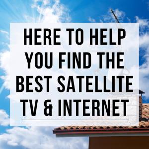 satellite tucson internet & tv