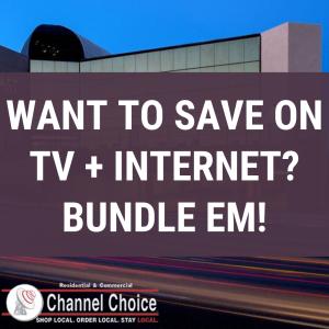 xfinity internet tv bundle