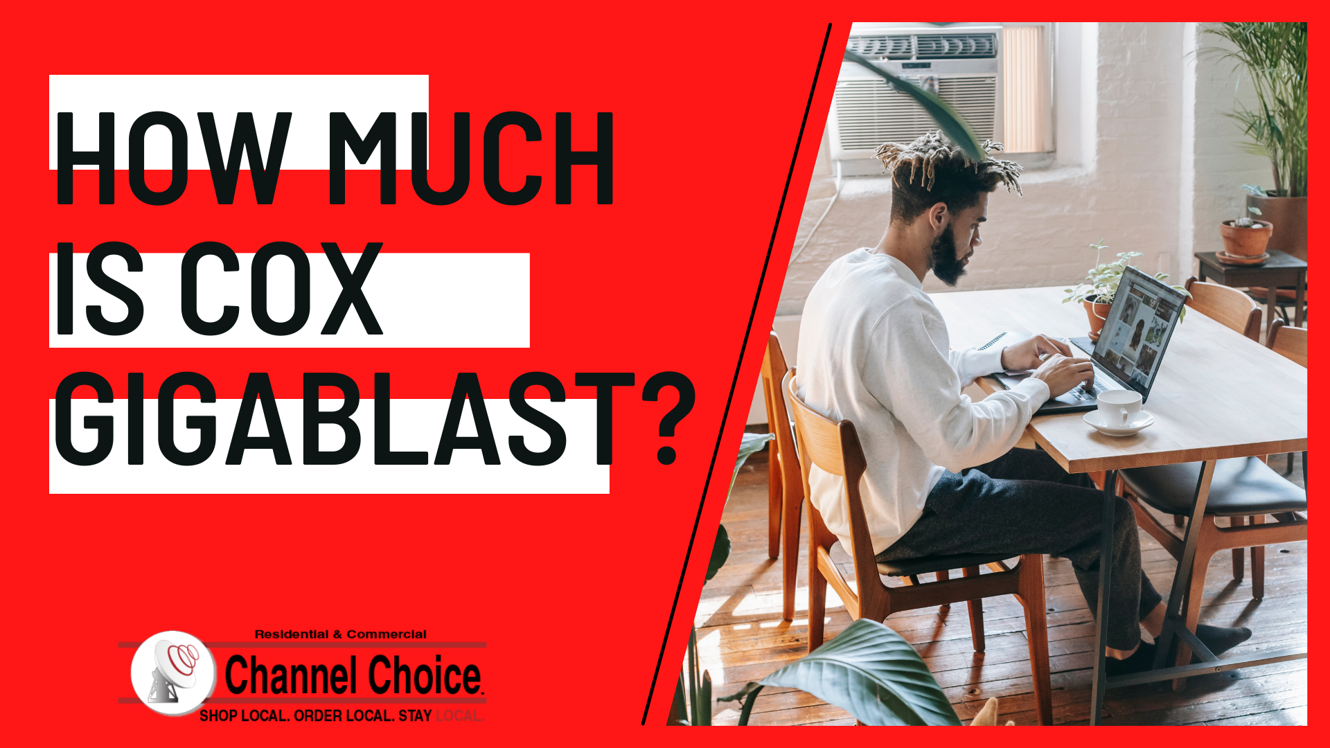 how much is cox gigablast