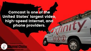what tv packages does comcast offer